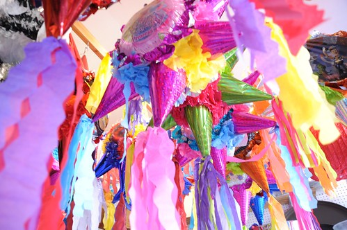 La Pinata Party Supply Venice Beach
