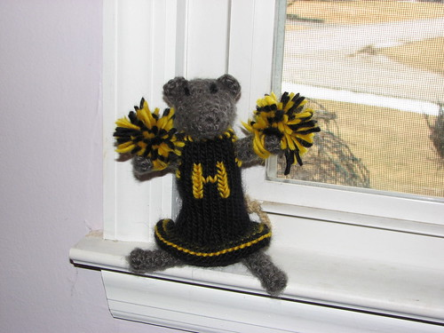 the hufflepuff rat 036
