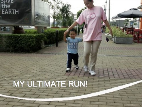 My Marathon Story Slide10