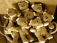 Happy Teddy Bears (BlueisCoool) Tags: bear ri cute smile canon fun toy toys happy photography photo funny flickr foto teddy image picture newengland powershot rhodeisland teddybear stuffedanimal capture smileyface theoceanstate providenceri thecreativecapital