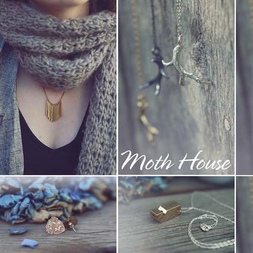 Moth House