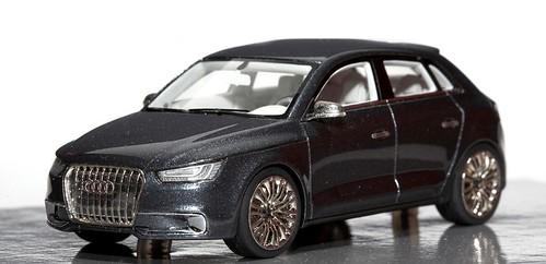 Look Smart Audi