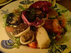Restaurant Miseria et Nobilita