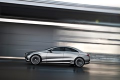 Mercedes Benz F800 concept pictures & video