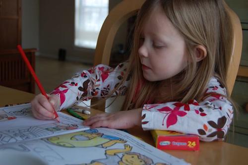 emma g home schooling