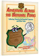 Adventure Across the National Parks book