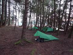 Inner Point Camp