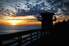 Muelle (Sërch) Tags: california sunset sun beach atardecer pier muelle sandiego imperialbeach supershot nikond60 abigfave platinumphoto anawesomeshot impressedbeauty theunforgettablepictures