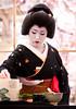 (yocca) Tags: woman japan female digital canon wow eos kyoto shrine geiko 京都 kimono 2010 北野天満宮 kitanotenmangu baikasai japaneseteaceremony 芸妓 40d 茶席 umefestival 梅花祭 市まめ feb2010