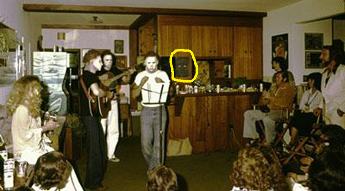 Halloween Wrap Party Photo 1978 - Page 2 - Michael-Myers.net