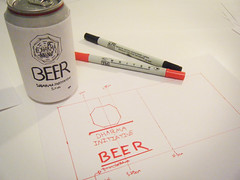 Creating Dharma Beer 03