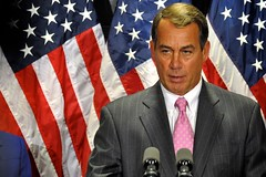 Rep. John Boehner (House GOP) Tags: jobs healthcare houserepublicanconference