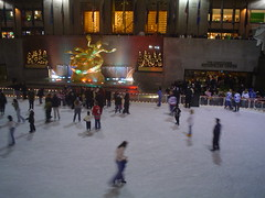 Rockefeller center, Manhattan, Nova Iorque