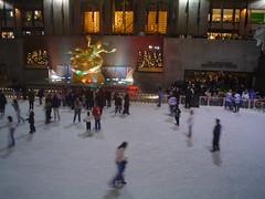 Rockefeller center, Manhattan, Nova Iorque