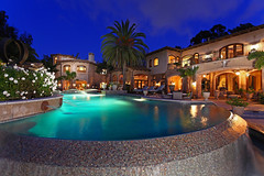 Pool at 1330 Inspiration Dr (Maxine & Marti Gellens) Tags: houses del la mar estate sale jolla maxine california real la californiarealestate estate ca sale del condos prudential luxury maxine jolla luxury homes sandiegohomesforsale gellens gellens gellens marti realtors