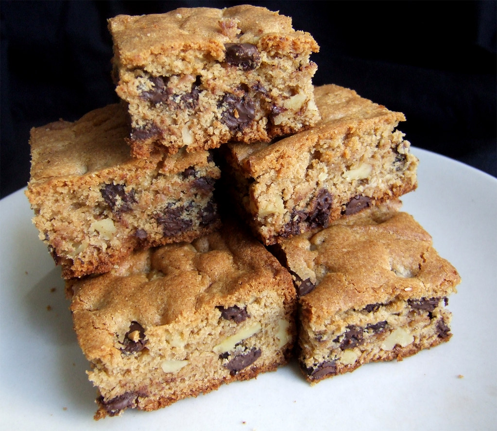 peanut butter blondies_02