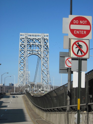 The Gee Dub Bridge