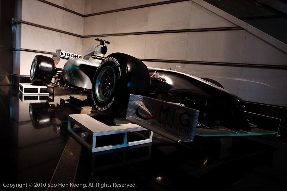 F1 coming soon to Malaysia