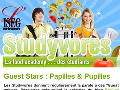 Les Studyvores