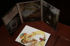 GET LAMP Digipak Samples