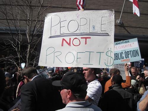 Sns Om Privatisering Borde Inte Overaska