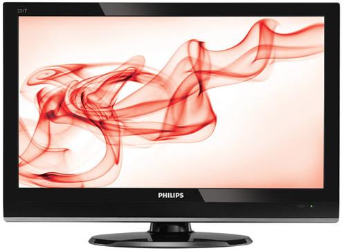 Philips 231T1SB