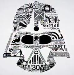 De privacy kant van alle data die Google verzamelt