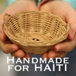 handmade for Haiti