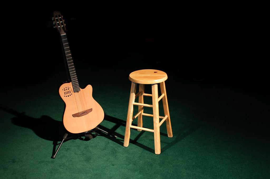Godin Multiac ACS Slim Guitar