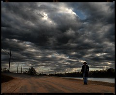 FGR: Apocalypse Outake (Studio d'Xavier) Tags: storm skies 8x10 365 outake fgr flickrgrouproulette apocalypsefriday nonposeposing