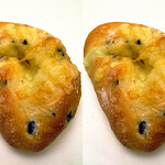 DSCF1696 チーズパン cheese bread (parallel 3D) thumbnail