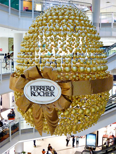 Easter in the Myer Centre, 237/365