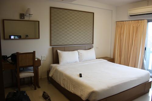 The Ivory Suvarnabhumi Hotel