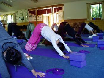 Byron Yoga