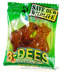 All Natural 3-Dees