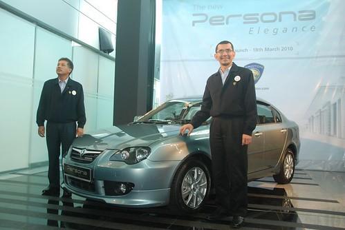 Proton Persona Elegance