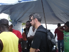 moises haiti