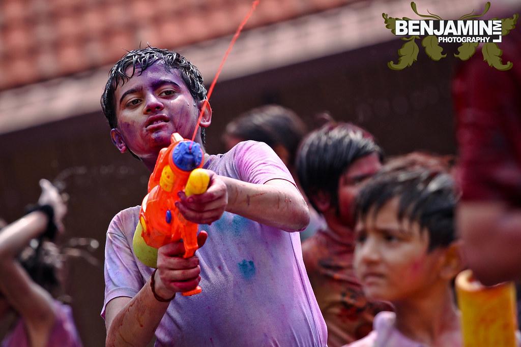 Holi Festival 2010r-46