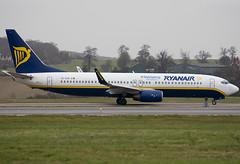 EI-CSV - 29934 - Ryanair - Boeing 737-8AS - Luton - 070213 - Steven Gray - CRW_3119b