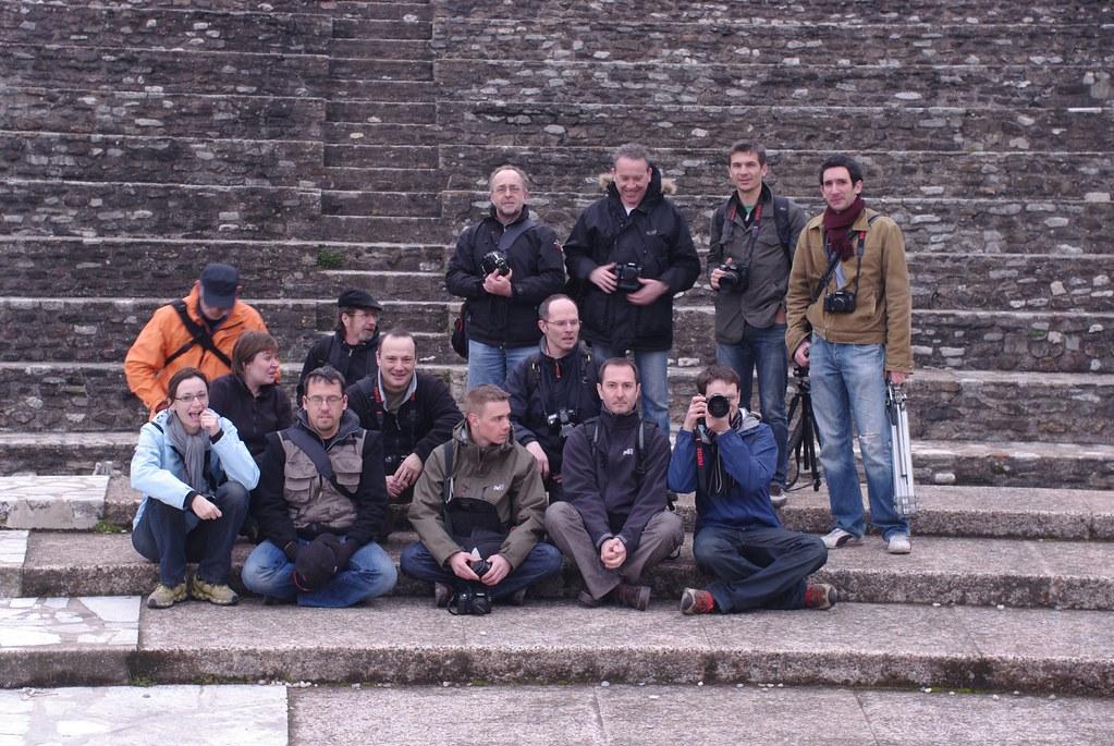 Sortie Anniversaire du forum [Mars 2010] Lyon /// Photos /// SAMEDI 4449411941_cba3ba7106_b
