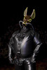 Jackal 10 (rebreatherstudent) Tags: rubber gasmask drysuit aquala smashwolf wildgasmasks