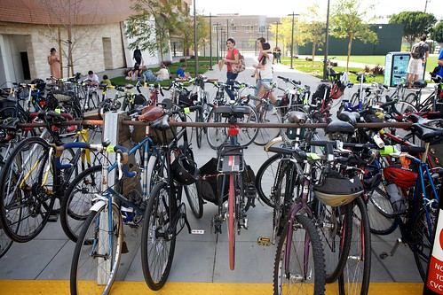 Street Summit Bike Valet