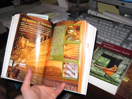 SE Asia books
