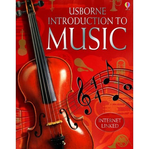 Usborne Music