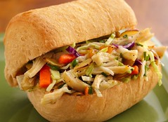 Tangy Asian Chicken and Coleslaw Rolls (Pillsbury.com) Tags: food hot chicken dinner crust bread recipe asian lunch baking asia contest chinese chiles rotisserie thai almonds cabbage fisher deli apricot vinegar rolls carrots spicy easy kosher sliced simple bake crusty redpepper jalapeno coleslaw frenchbread pillsbury vegetableoil crisco finalist tangy naturals japenese bakeoff entree chilepepper smuckers groundpepper maincourse frenchloaf normanok ricewinevinegar dinnermadeeasy fisherchefs emilyschuermann tangyasianchickenandcoleslawrolls
