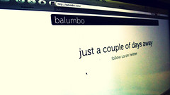 Balumbo - almost there (tomazstolfa) Tags: 365 teaser balumbo lx3