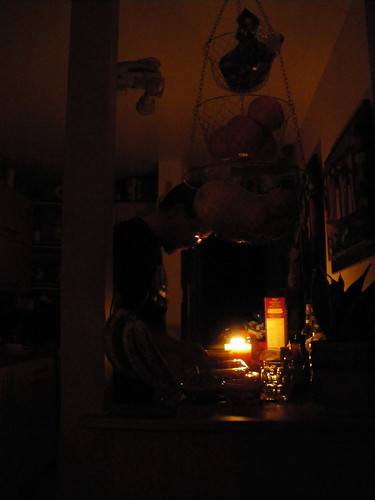 Earth Hour 2010 (2)