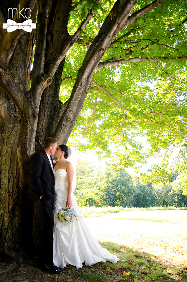 Fruitlands Museum Wedding - Harvard, MA - MKD Photography-19 (by MKD Photography)