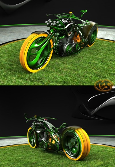 ECO Chopper