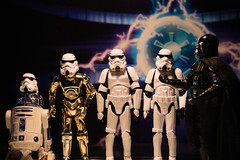 The Final Countdown (Stfan) Tags: toy actionfigure starwars order stormtroopers r2d2 stormtrooper darthvader briefing droid c3po hasbro notthedroid stormtroopers365 lifeonthedeathstar